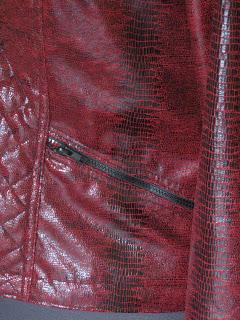 Jacket pocket