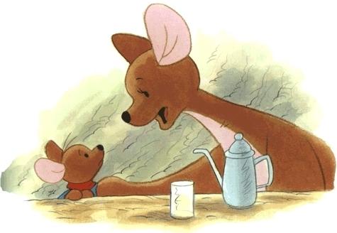 Kanga-and-Roo