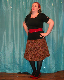 My skirt, best shot