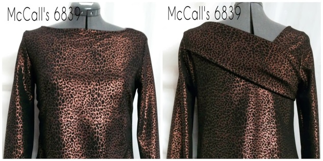 McCalls 6839 front and back