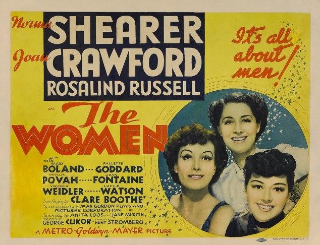 Women poster 3