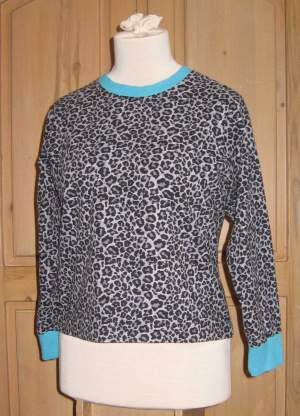 leopard-print-pajama-top
