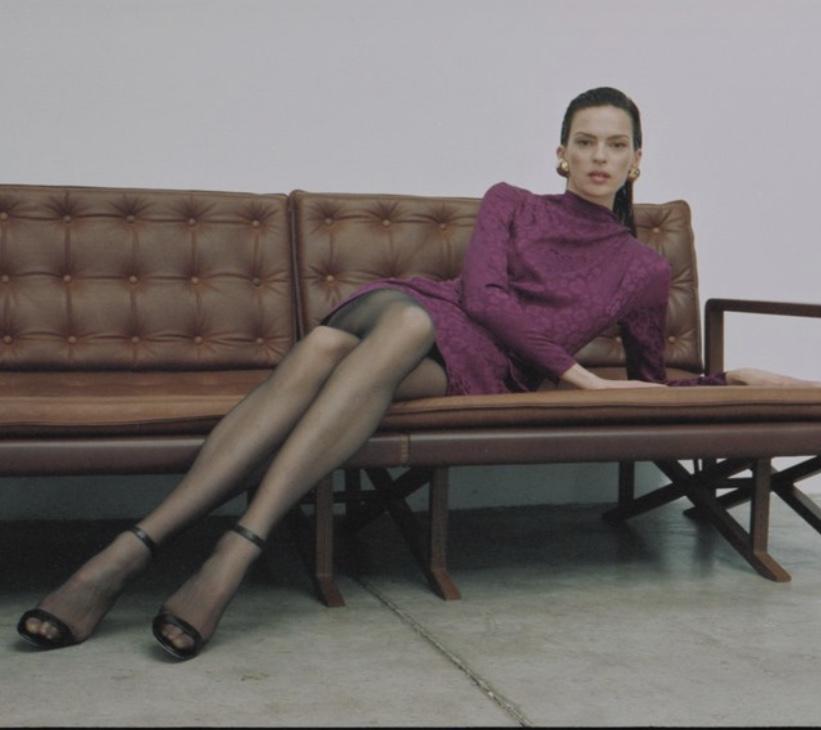Wearable Wednesday Carmen March